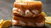Boiled Shrimp w/o Fries